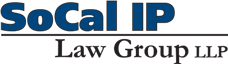 SoCal IP Law Group LLP Logo